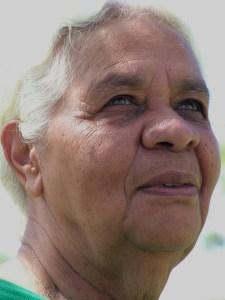 Veronica Dobson Dec 2010